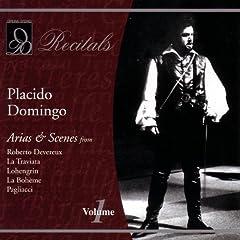Verdi: La Traviata: Parigi o cara... Ah, non piu