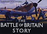 Image of The Battle of Britain Story (Story series)