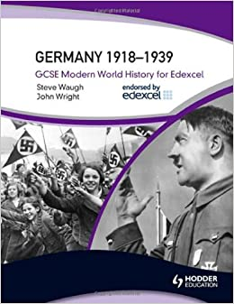 german modern history timeline 1918 1939 A chronology of key events in the history of germany, from 800 to the present   early modern germany 1618-1648  1918 - germany defeated, signs armistice   1939-1945 - invasion of poland triggers world war ii.