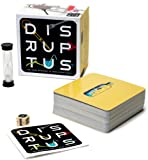 Funnybone Toys / Disruptus - The Award Winning Game Designed to Open Every Mind
