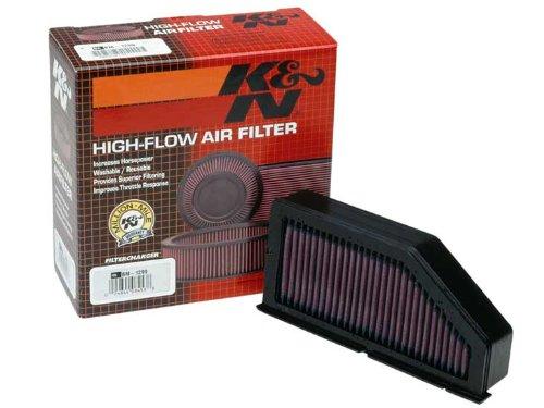 K & N FILTER Air Filter, BM-1299