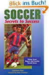 Soccer: Secrets to Success (English E...