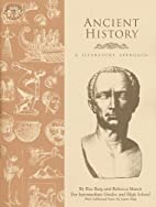 Ancient History a Literature Approach by Rea…