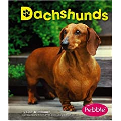 Dachshunds (Pebble Books)