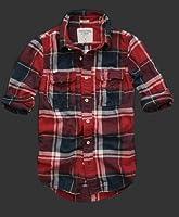 アバクロ (Abercrombie&Fitch) メンズ Classic シャツ