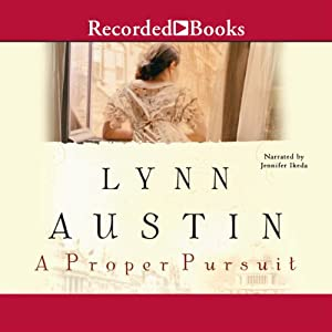 A Proper Pursuit | [Lynn Austin]