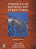 img - for Strength of Materials and Structures, Fourth Edition book / textbook / text book