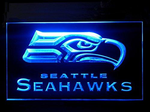Seahawks Neon Lights Seattle Seahawks Neon Light