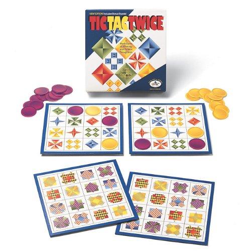 Tic Tac Twice - 1