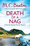 M.C. Beaton Death of a Nag (Hamish Macbeth)