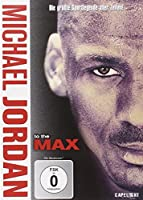 Michael Jordan to the Max [Import allemand]