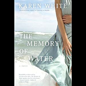 The Memory of Water | [Karen White]