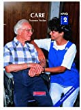 img - for NVQ 2 Care: Student Handbook by Yvonne Nolan (1998-10-16) book / textbook / text book