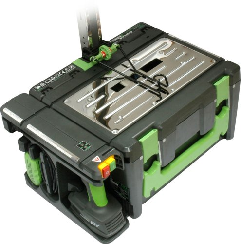 Power8 workshop ws1 full workshop in one with armored case power tool combo - Power8 workshop price ...