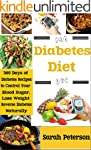 Diabetes Diet: 365 Days of Diabetes R...