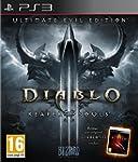 Diablo III : reaper of souls - ultima...