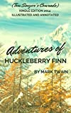 Image of Adventures of Huckleberry Finn