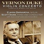 Vernon Duke: Violin Concerto & Violin...