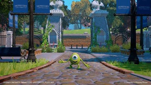 51waKQuGUoL [Wii] Disney.Infinity.[MULTI] [WII Scrubber][PAL] DescargasAPPs