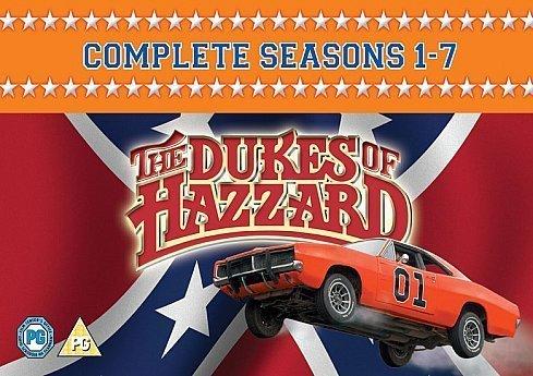 The Dukes of Hazzard – Season 1 – 7 [Box Set]