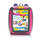 Trunki Govinci Back Pack and Travel Drawing Table (Pink)