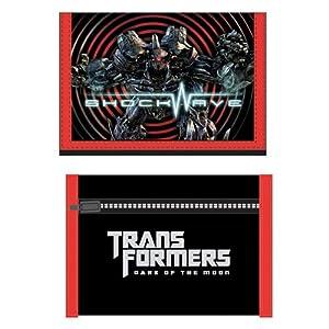 Transformers - Geldbeutel Transformers - Shockwave (in 13 x 9 x 2 cm)