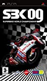SBK: Superbike World Championship 09 (PSP)
