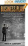 Business Plan: Best Proven Techniques...