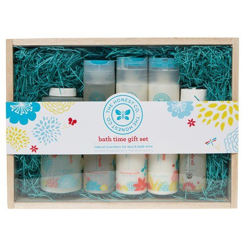 The Honest Company Bathtime Gift Set - 1