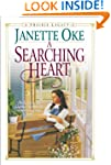 A Searching Heart (Prairie Legacy Boo...