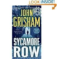 John Grisham (Author) (15931)Download:   $5.98