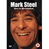 Mark Steel - Vive La Revolution [2007] [DVD]by Mark Steel