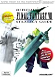 Official Final Fantasy VII Strategy Guide, Playstation Version (v. 1)