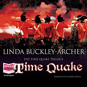 Time Quake | [Linda Buckley-Archer]