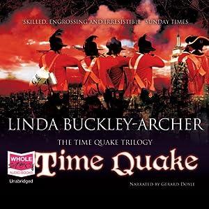 Time Quake | [Linda Buckley-Archer]