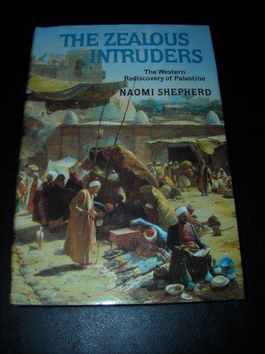 Zealous Intruders the Western Rediscover PDF