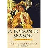 A Poisoned Season (Lady Emily) ~ Tasha Alexander