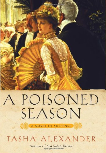 Image of A Poisoned Season (Lady Emily)
