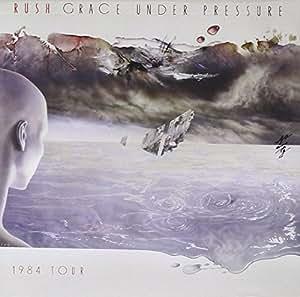 Grace Under Pressure Tour Live