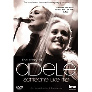 Adele Someone Like Me