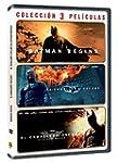 Pack Batman Nolan: Batman Begins + El...