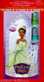 Disney Princess and the Frog Valentine Cards for Kids (L-C15973A)