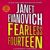 Fearless Fourteen: A Stephanie Plum Novel | Janet Evanovich