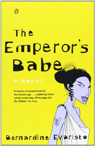 Image of The Emperor's Babe