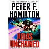 Judas Unchained (The Commonwealth Saga Book 2) ~ Peter F. Hamilton