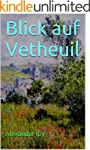 Blick auf Vetheuil (German Edition)