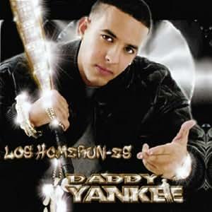 Daddy Yankee - Los Homerun-es - Amazon.com Music