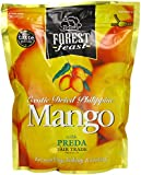 FOREST FEAST Exotic Dried Philippine Mango 690 g