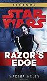Razors Edge: Star Wars (Star Wars - Legends)