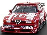 【hpi・racing】1/43 アルファロメオ 155V6 TI No.7 1993 DTM 後期モデル